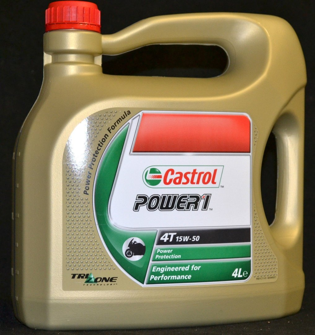 4 liter castrol power 1 4t 15w 50 motorrad l jaso ma 2 api sj 4 takt 15w50 levoil. Black Bedroom Furniture Sets. Home Design Ideas