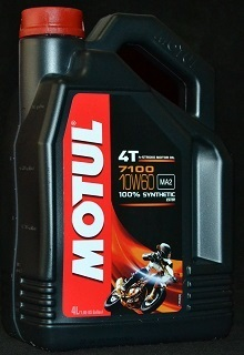4 liter motul 7100 motorrad l 4t motor l 10w60 vollsynthetisch 10w 60 ester levoil. Black Bedroom Furniture Sets. Home Design Ideas