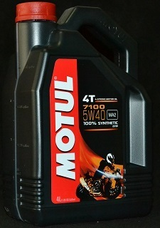 4 liter motul 7100 motorrad l 4t motor l 5w40 vollsynthetisch 5w 40 ester levoil. Black Bedroom Furniture Sets. Home Design Ideas
